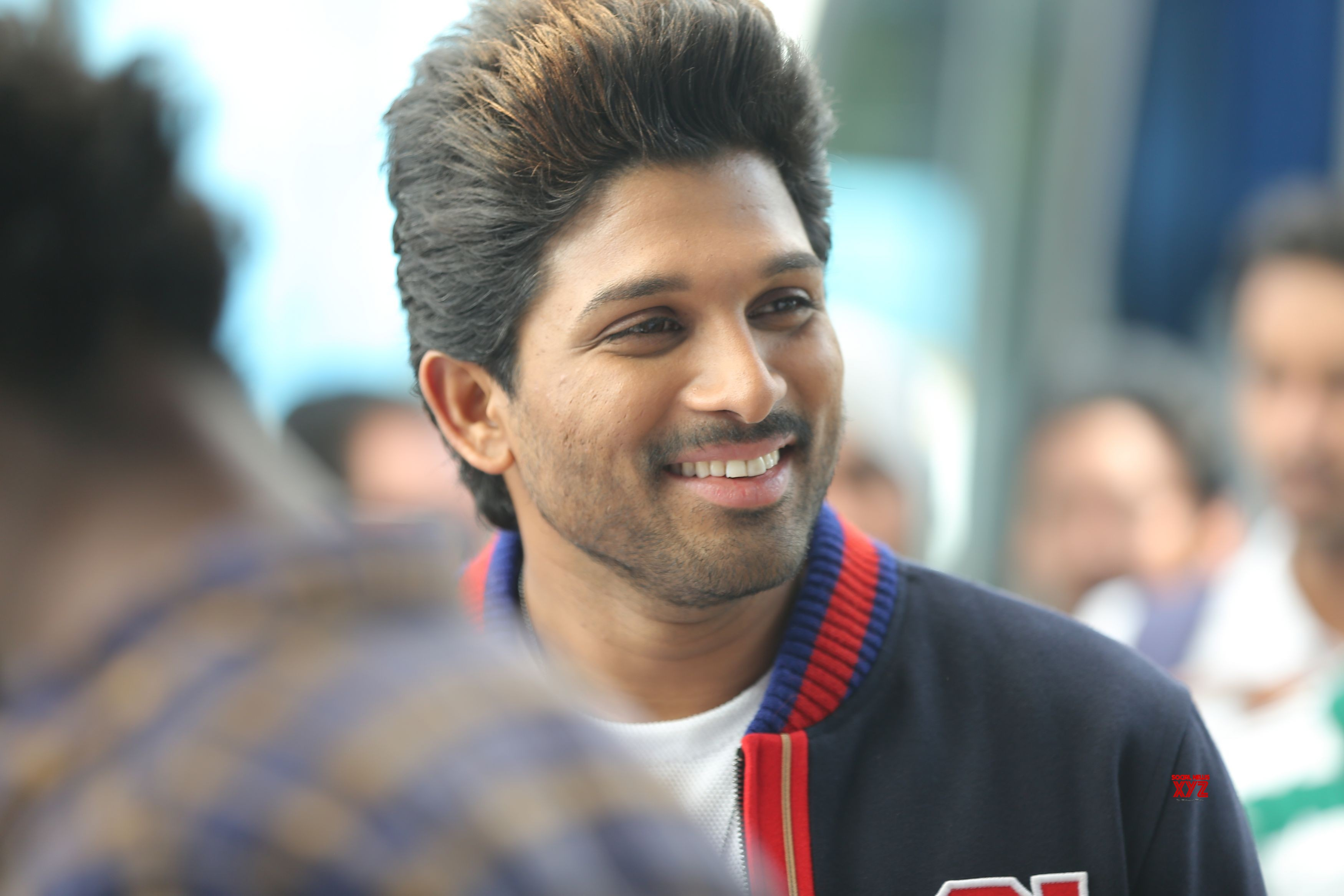 What will Allu Arjun do now?