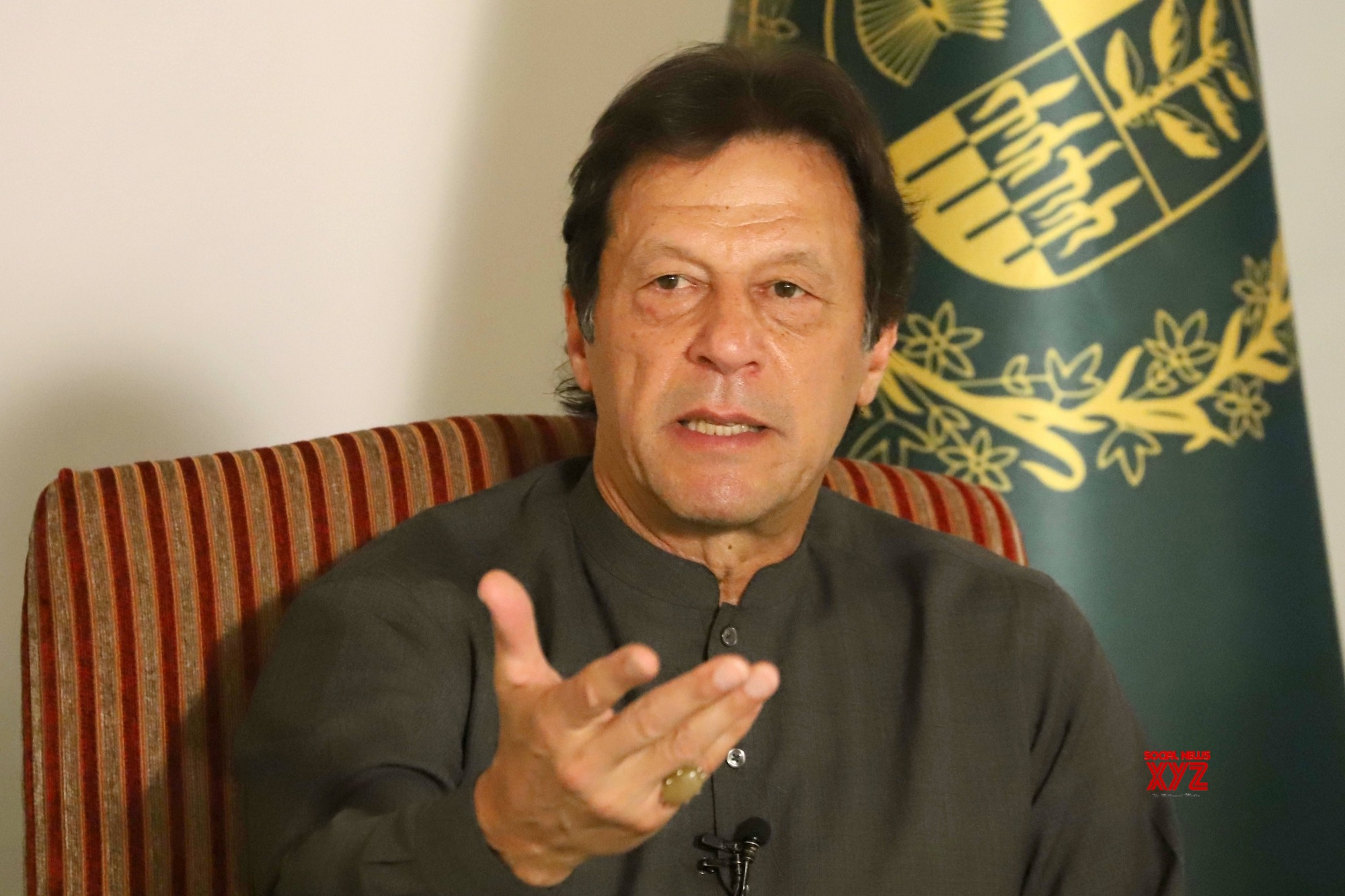Pak opposition slams Imran Khan for failed diplomacy over Kashmir