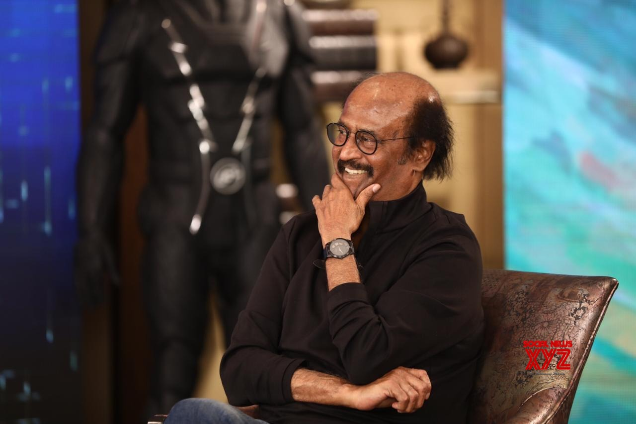Image result for rajini interview to zee tamizh