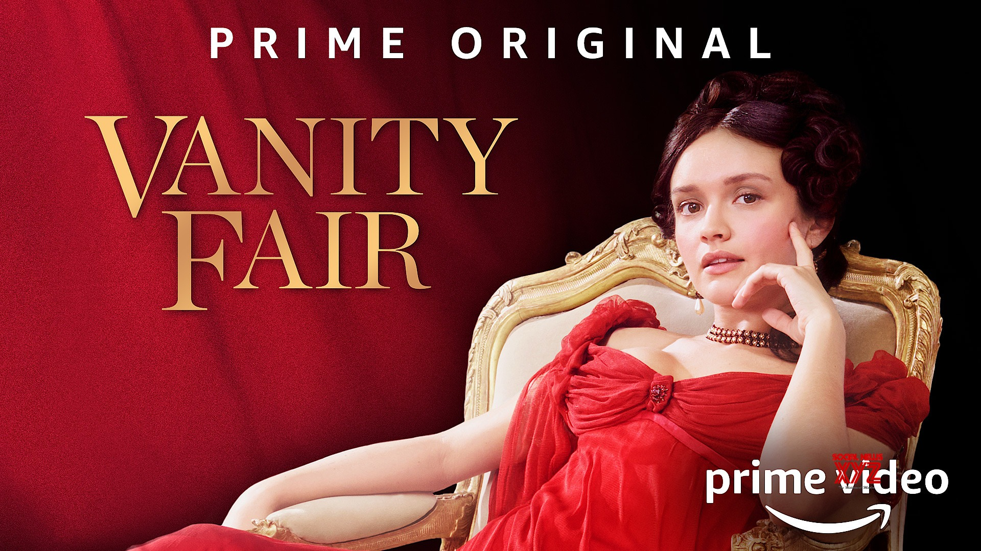 Vanity Fair Series HD Posters