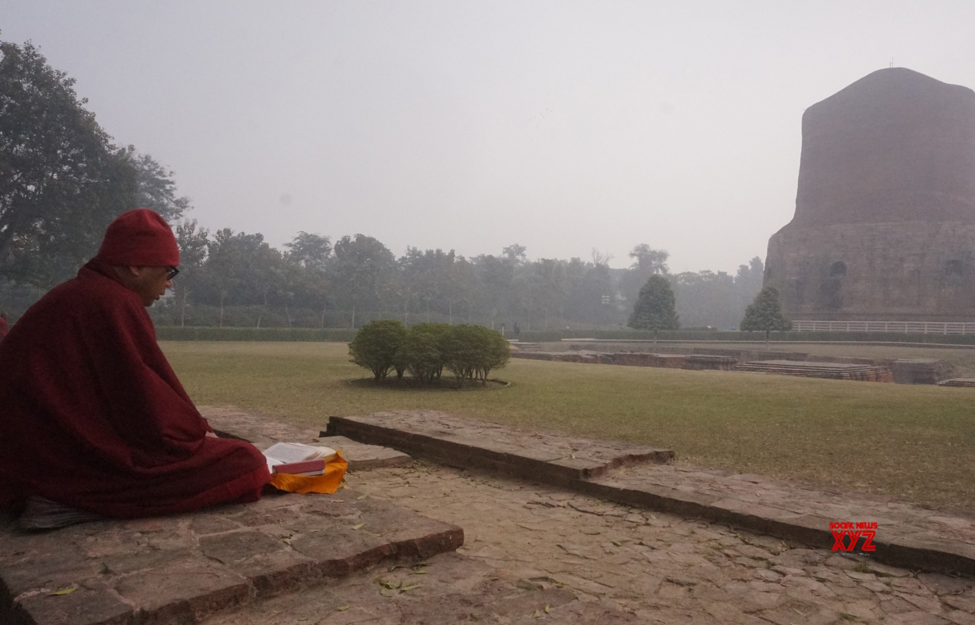 Sarnath to get more tourist facilities