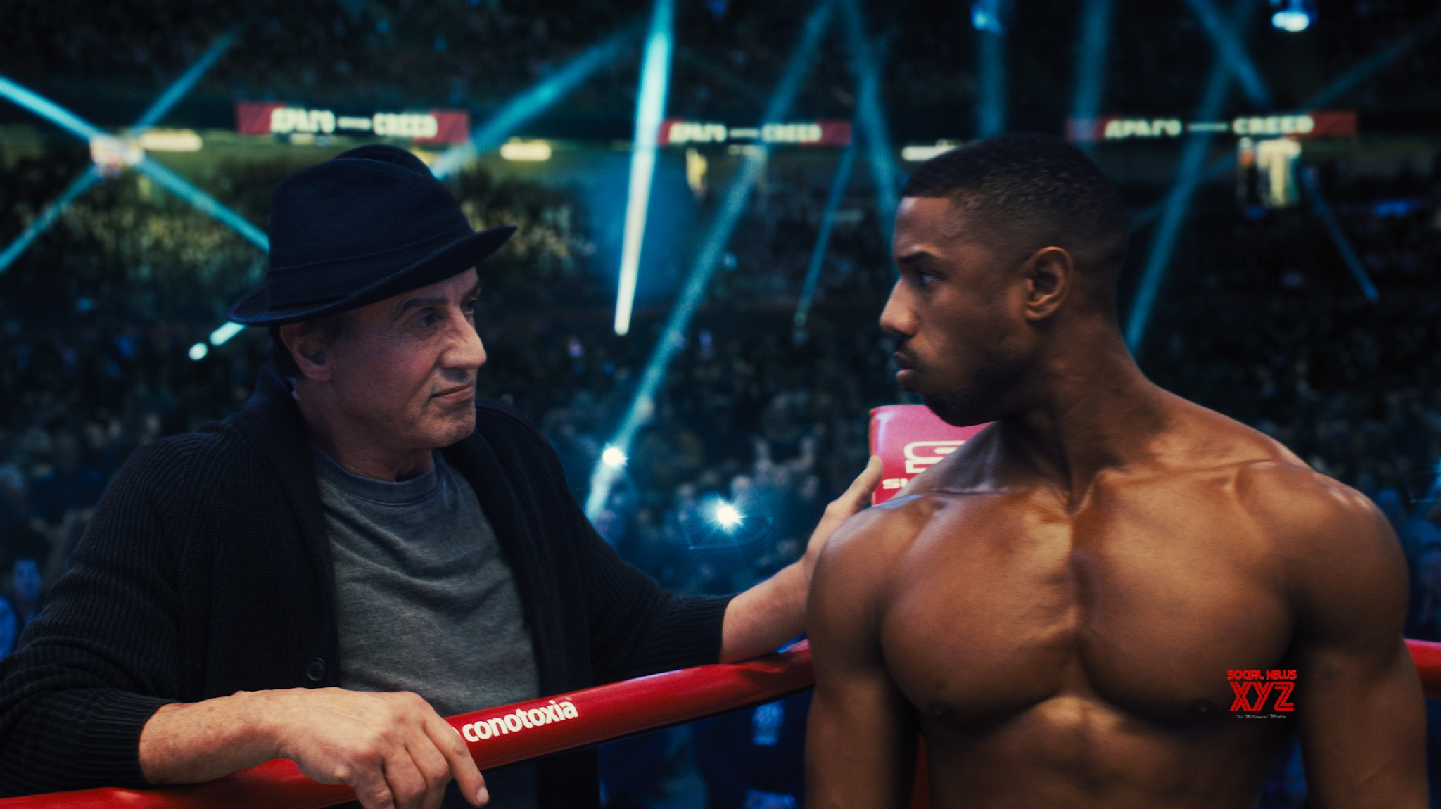 Creed II Movie Review: Suffers from sequel syndrome (Rating: **)