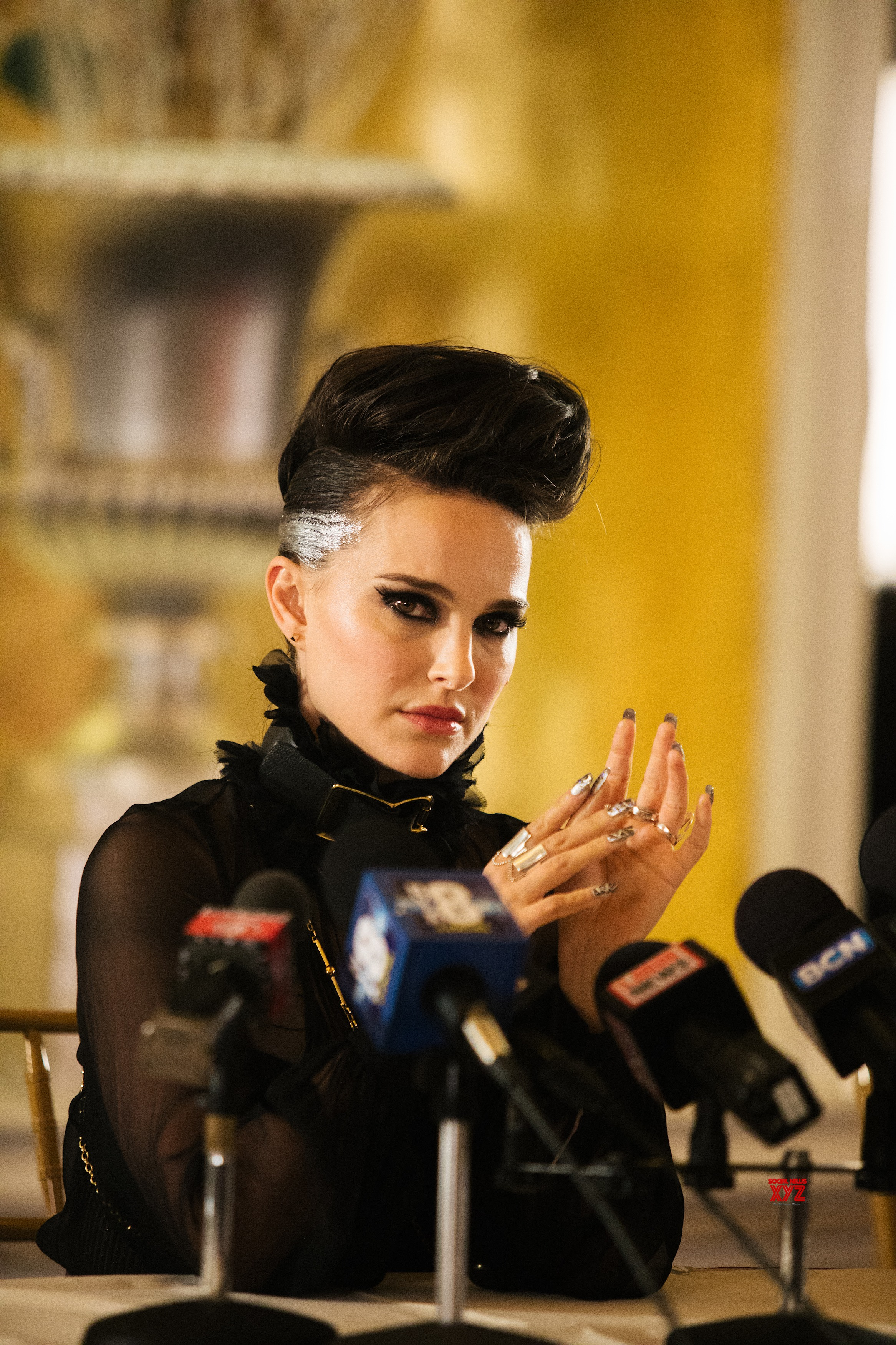 Vox Lux Movie HD Stills