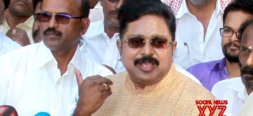 TTV Dhinakaran. (File Photo: IANS)