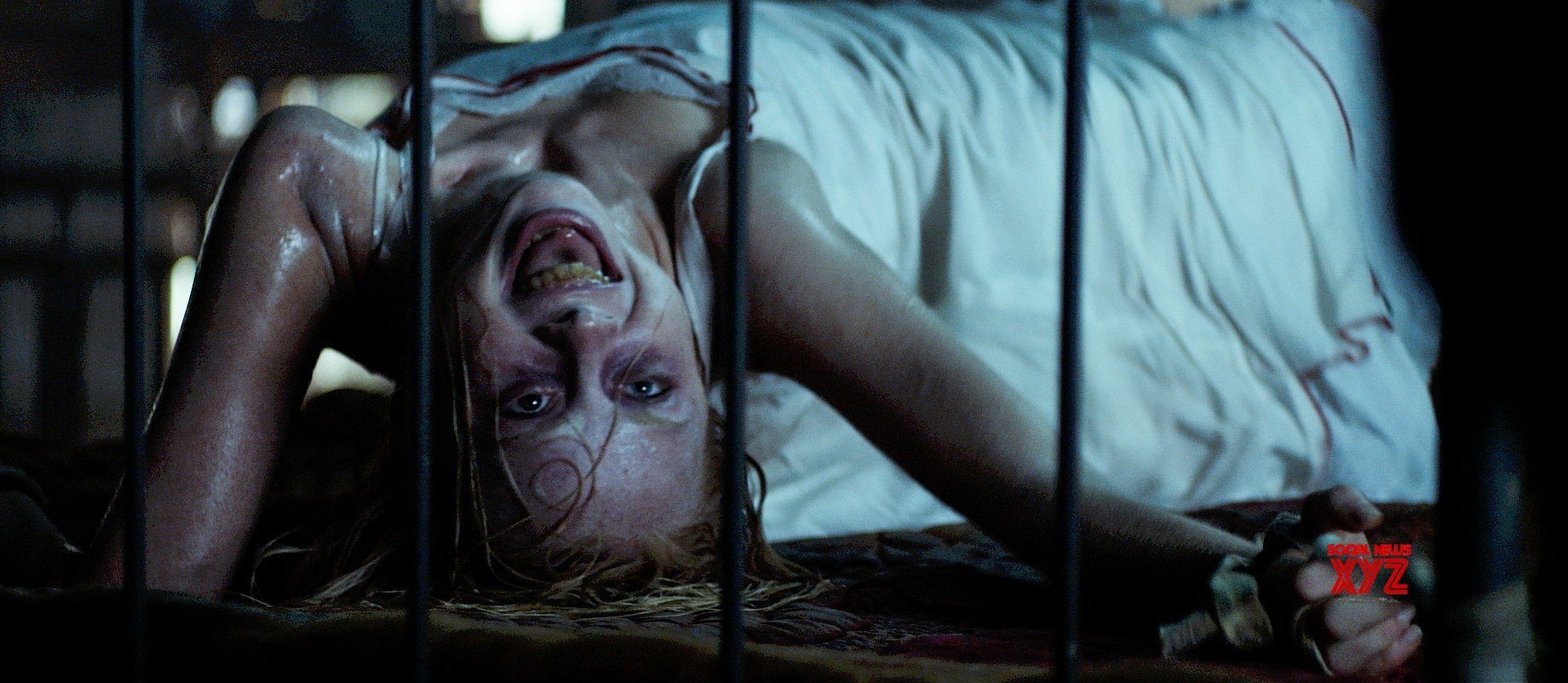 The Possession Of Hannah Grace Movie HD Stills