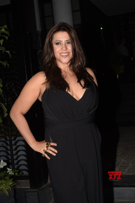 3cf2e850c0b88 Ekta Kapoor becomes a mother - Social News XYZ