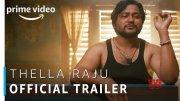 Thella Raju | Official Trailer | Telugu TV Series | Prime Exclusive | Amazon Prime Video  (Video)