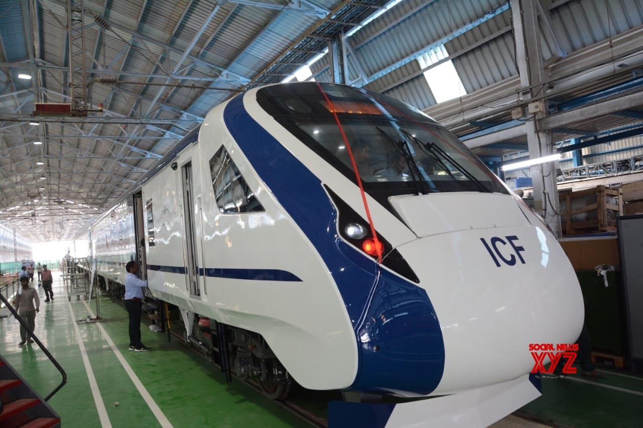 Delhi-Varanasi Chair Car journey by Train 18 to cost Rs 1,760