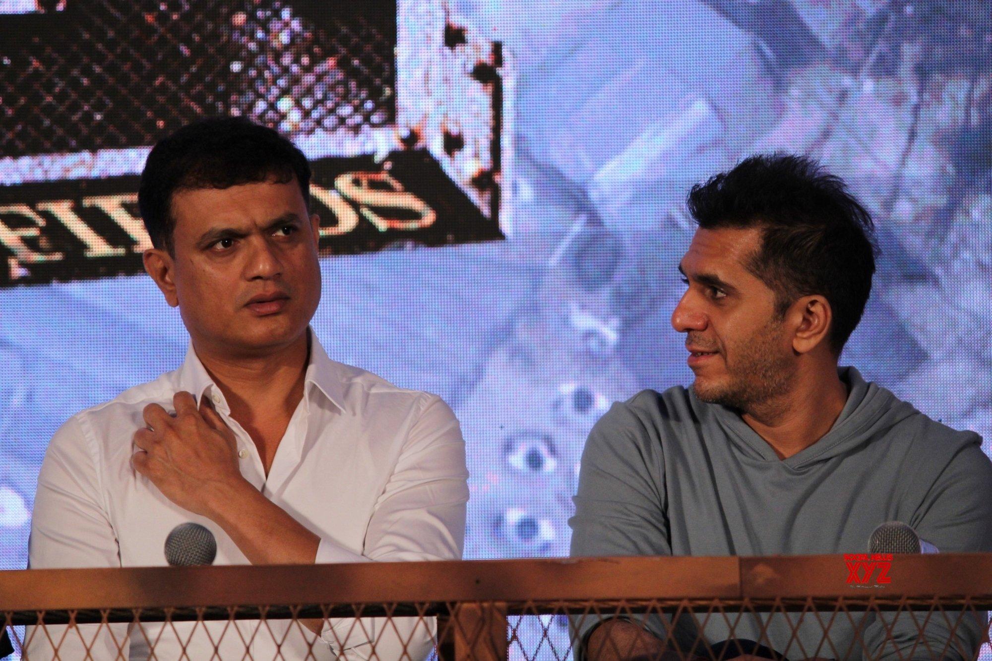 'K.G.F' has no clash with 'Zero,' Says Ritesh Sidhwani