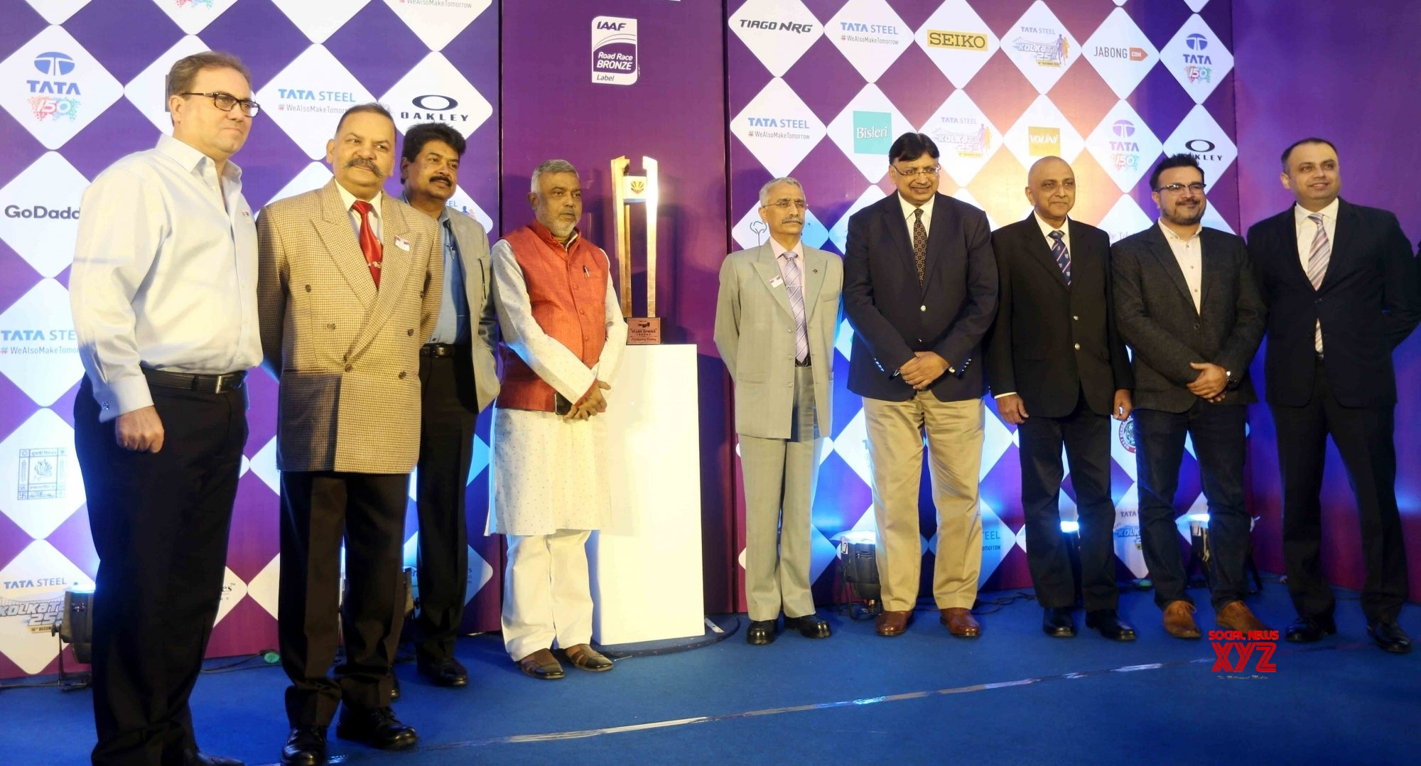 Defending champs Sable, Suriya to lead Indian charge in TSK 25K run