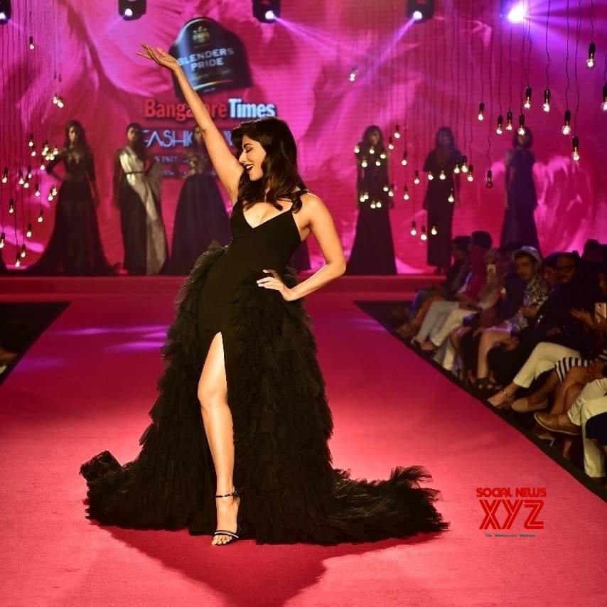 Bengaluru: Bangalore Times Fashion Week #Gallery