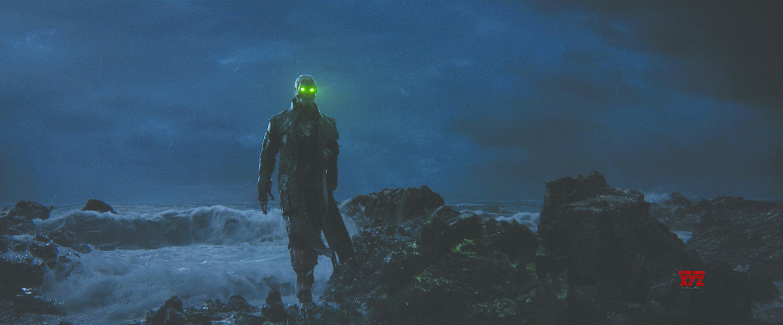 Mortal Engines Movie Latest Updated Stills