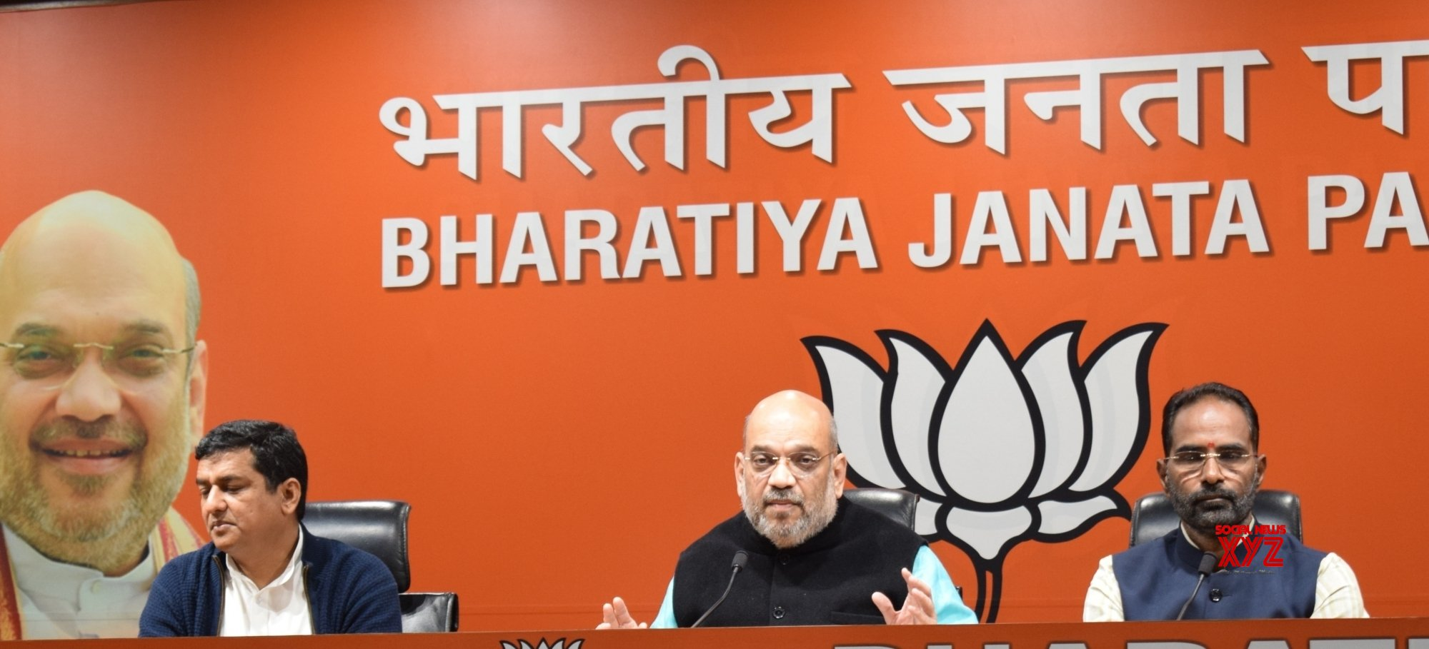 BJP chief vows to take out Bengal Rath Yatra 'democratically'