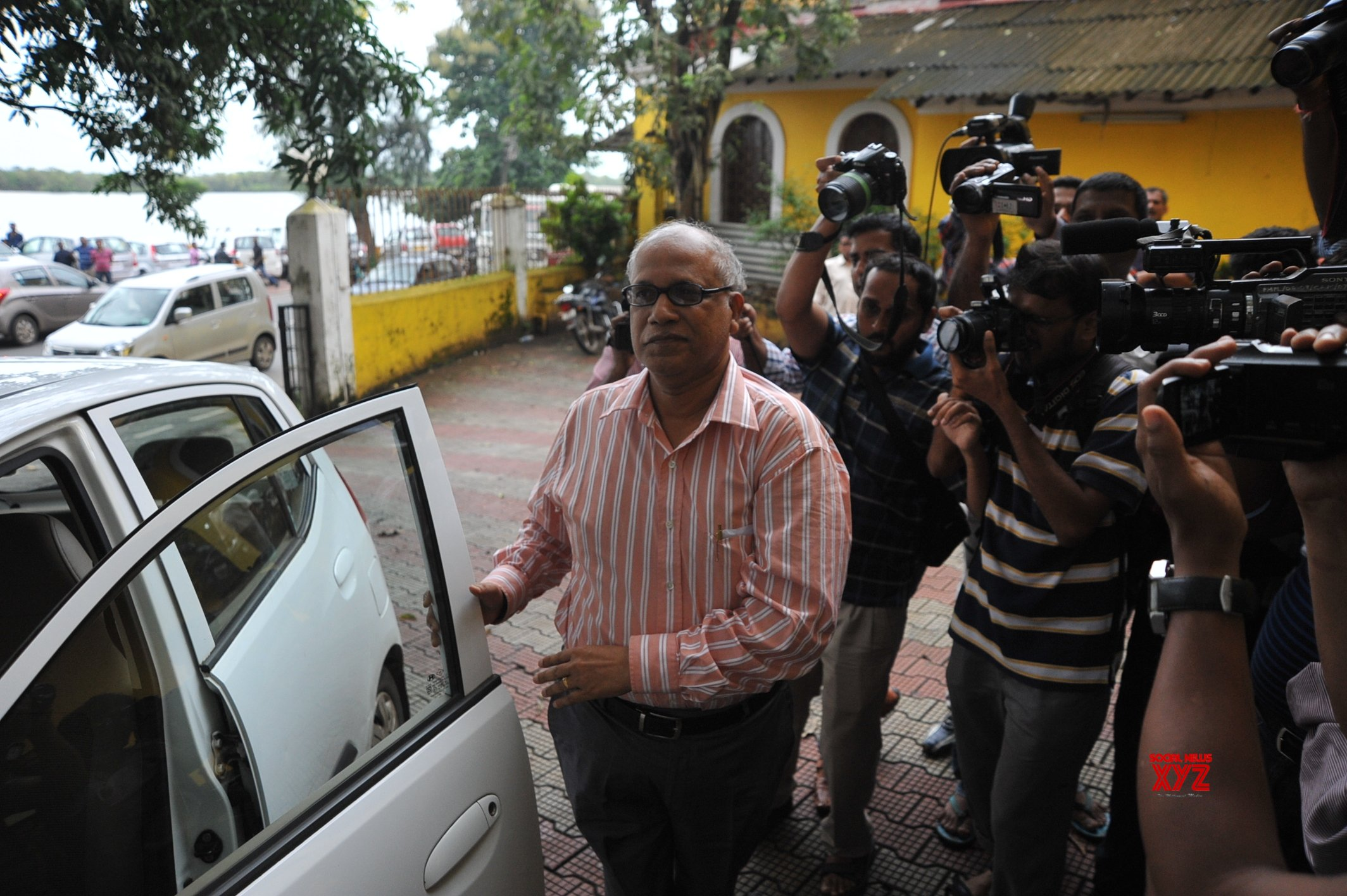 Congress in Goa to prep for mid-term Assembly polls: Kamat