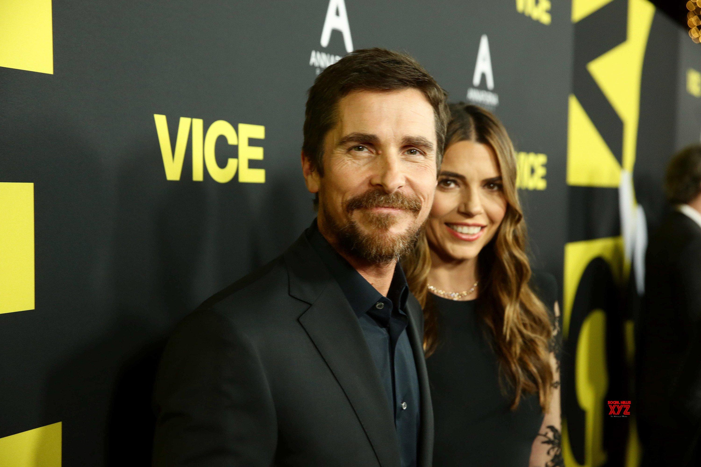 I like chaos: Christian Bale