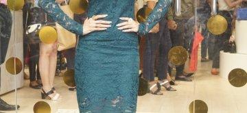 Mumbai: Actress Malaika Arora at 'The Label Life Store for Styling' Masterclass in Mumbai, on Dec 15, 2018. (Photo: IANS)