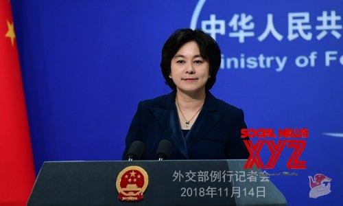China defends Huawei after employee's arrest in Poland