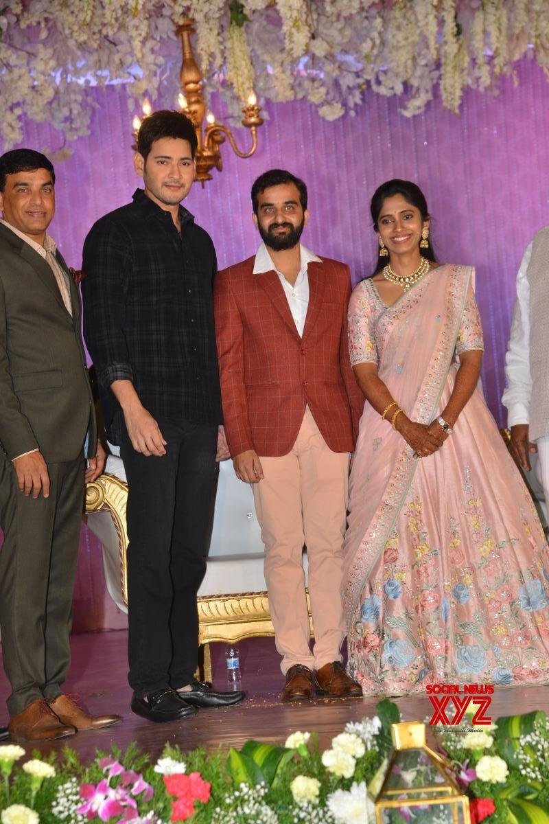 Mahesh Babu Wedding Photos Gallery