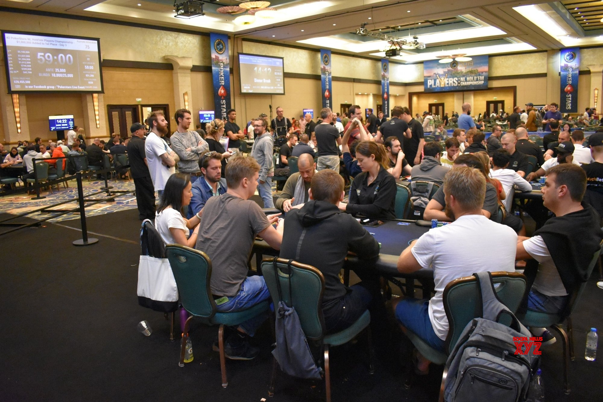 All Indians bust out of Rs 36 cr poker tournament in the Bahamas
