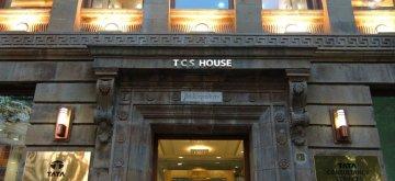 TCS campus, Bombay House. (File Photo: IANS)