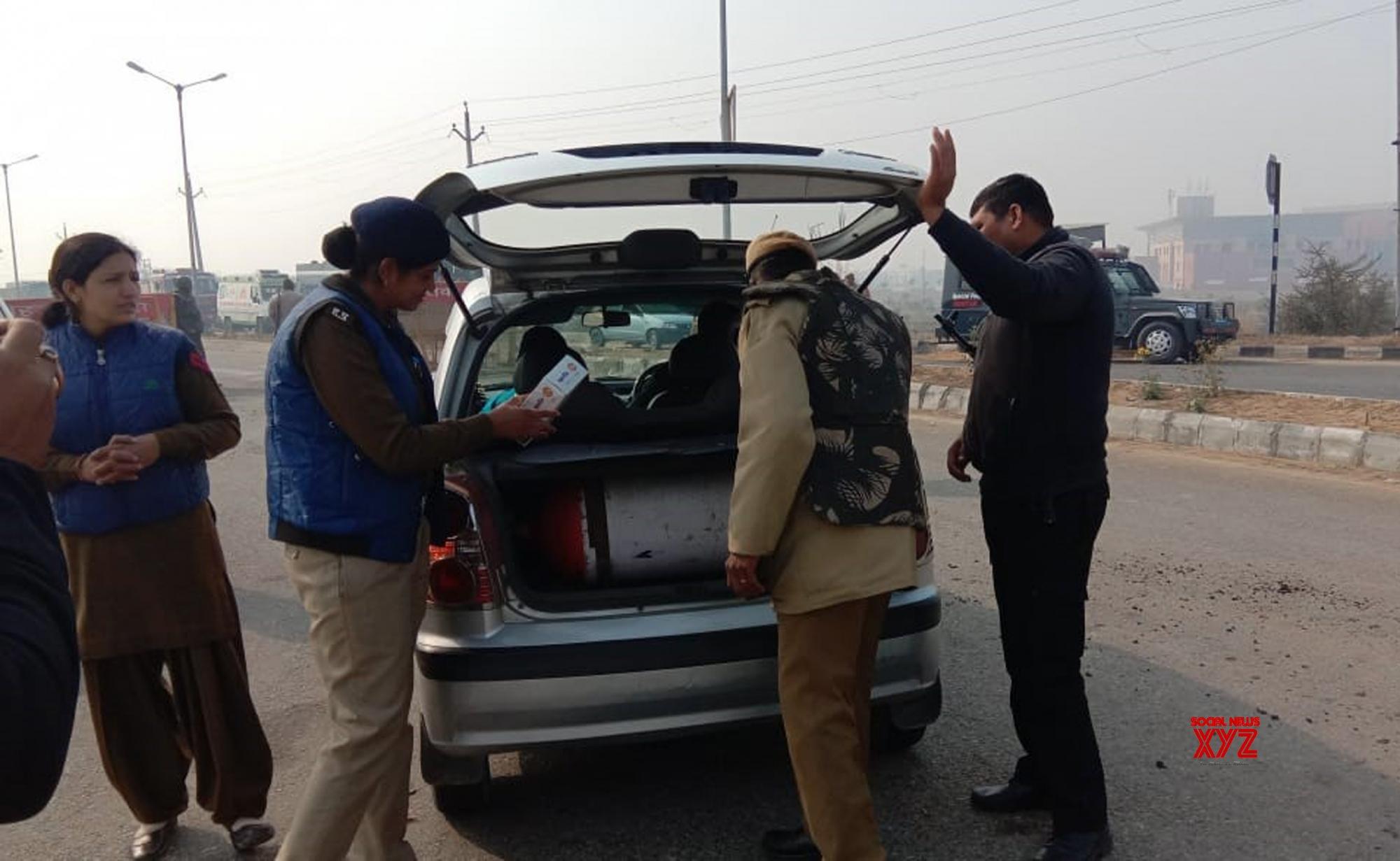 BREAKING NEWS: Gurmeet Ram Rahim Singh convicted in journalist's murder