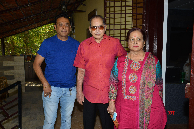 Superstar Krishna Watches NTR Kathanayakudu - Gallery