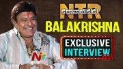 Balakrishna Exclusive Interview About NTR Kathanayakudu Movie   NTV  (Video)