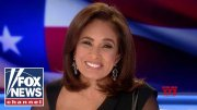 Judge Jeanine: The time to declare a national emergency is now  (Video)