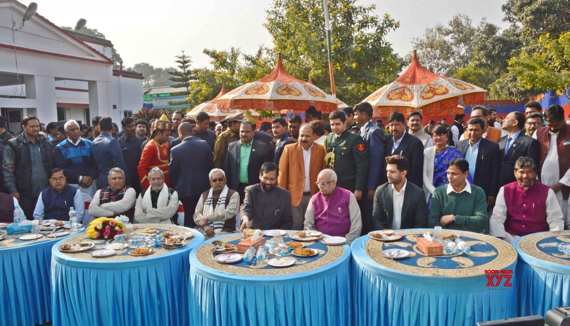 Patna: Makar Sankranti celebrations (Batch - 2) #Gallery