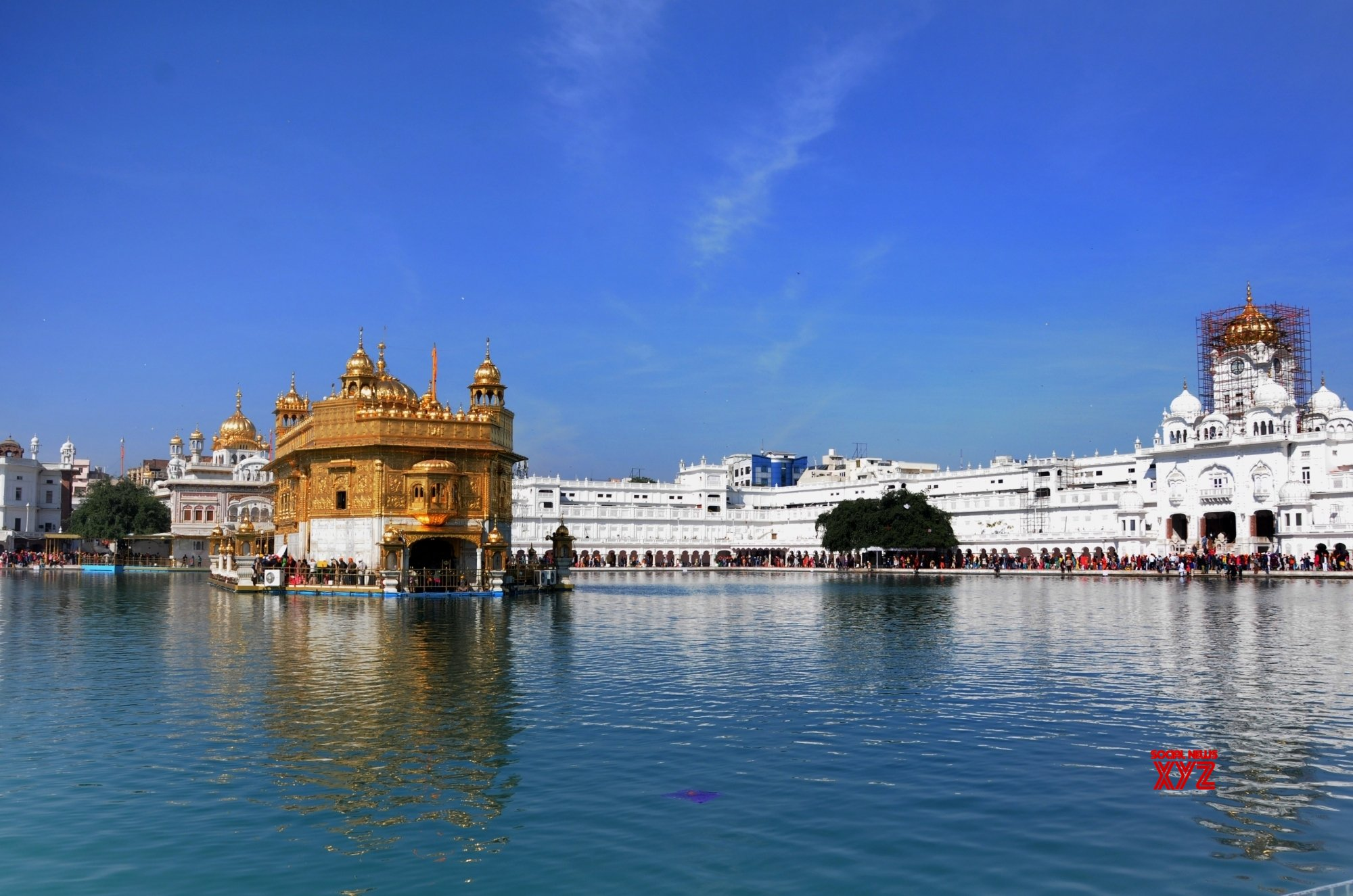 Amritsar: Golden Temple - Maghi Mela #Gallery