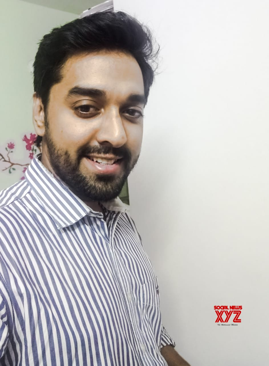 Sundeep Kishan Is Teaming Up With Director Santosh Jagarlapudi