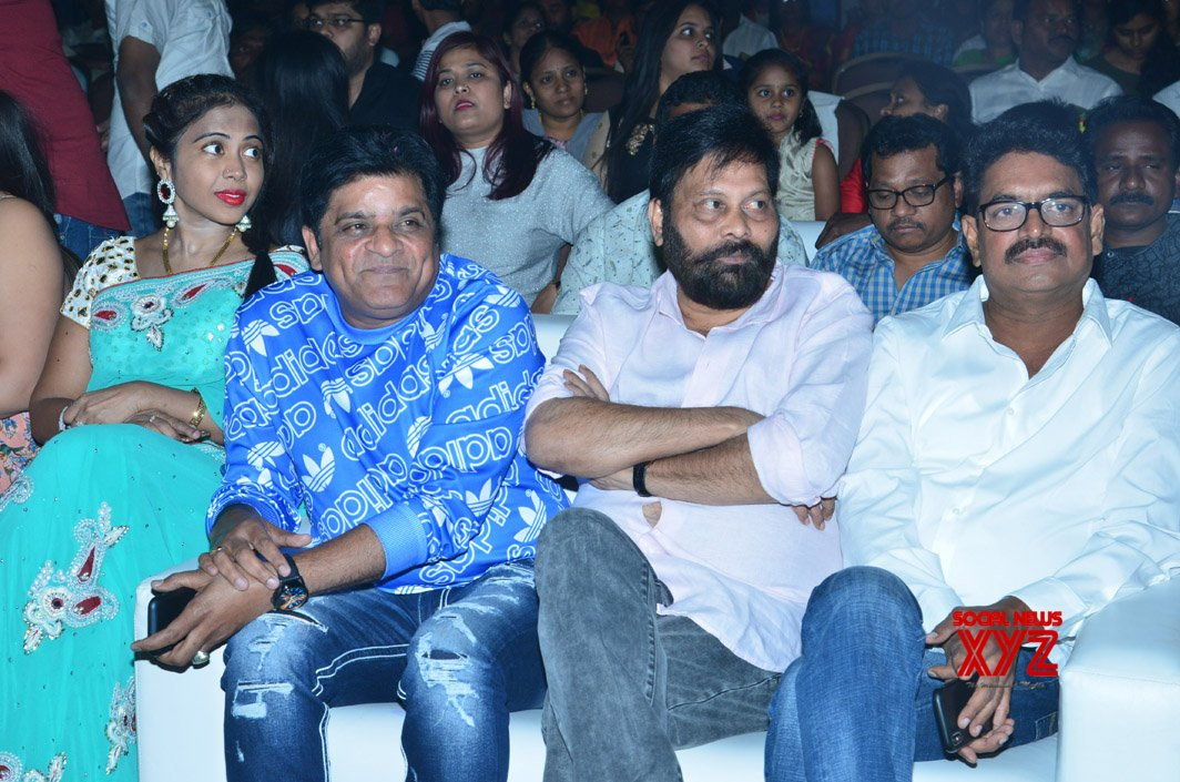 Lovers Day Movie Audio Launch Gallery Set 1