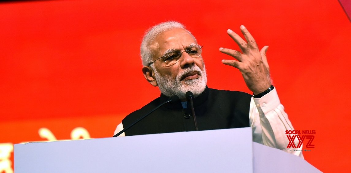 PM Modi hails New Zealand counterpart's poll victory