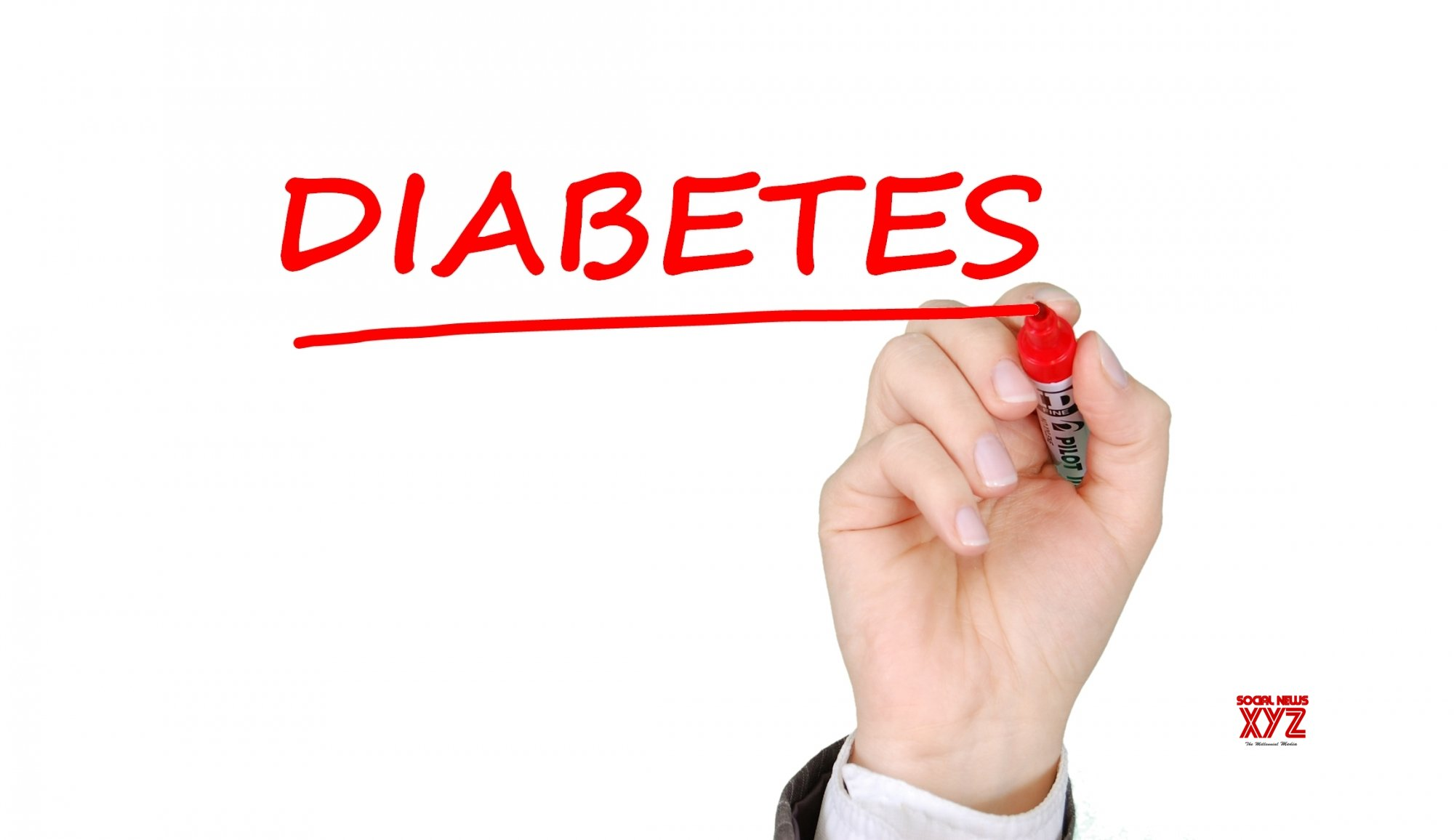 Joint surgery may shoot up sugar level in diabetics