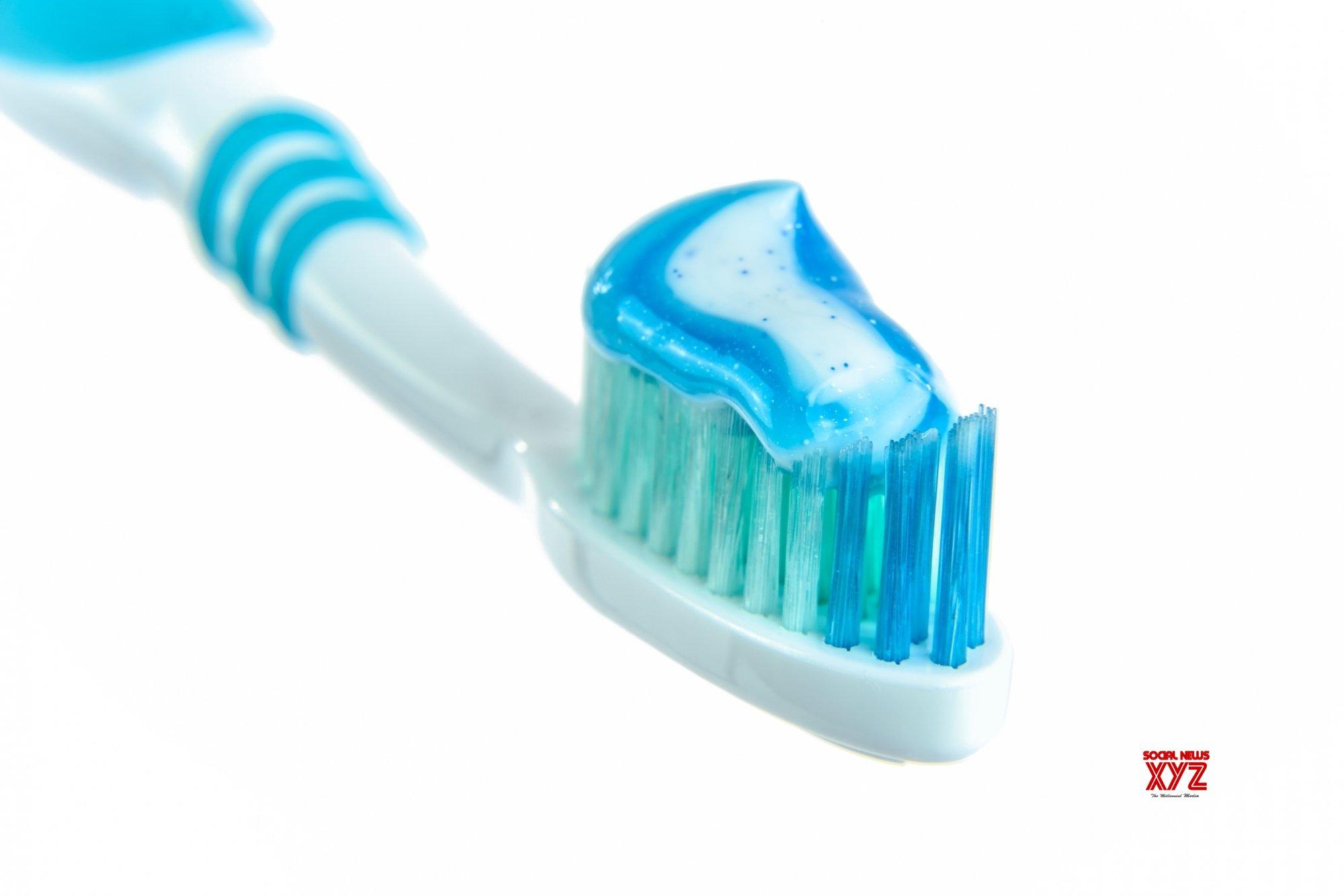 Children Aren't Brushing Their Teeth Enough — CDC