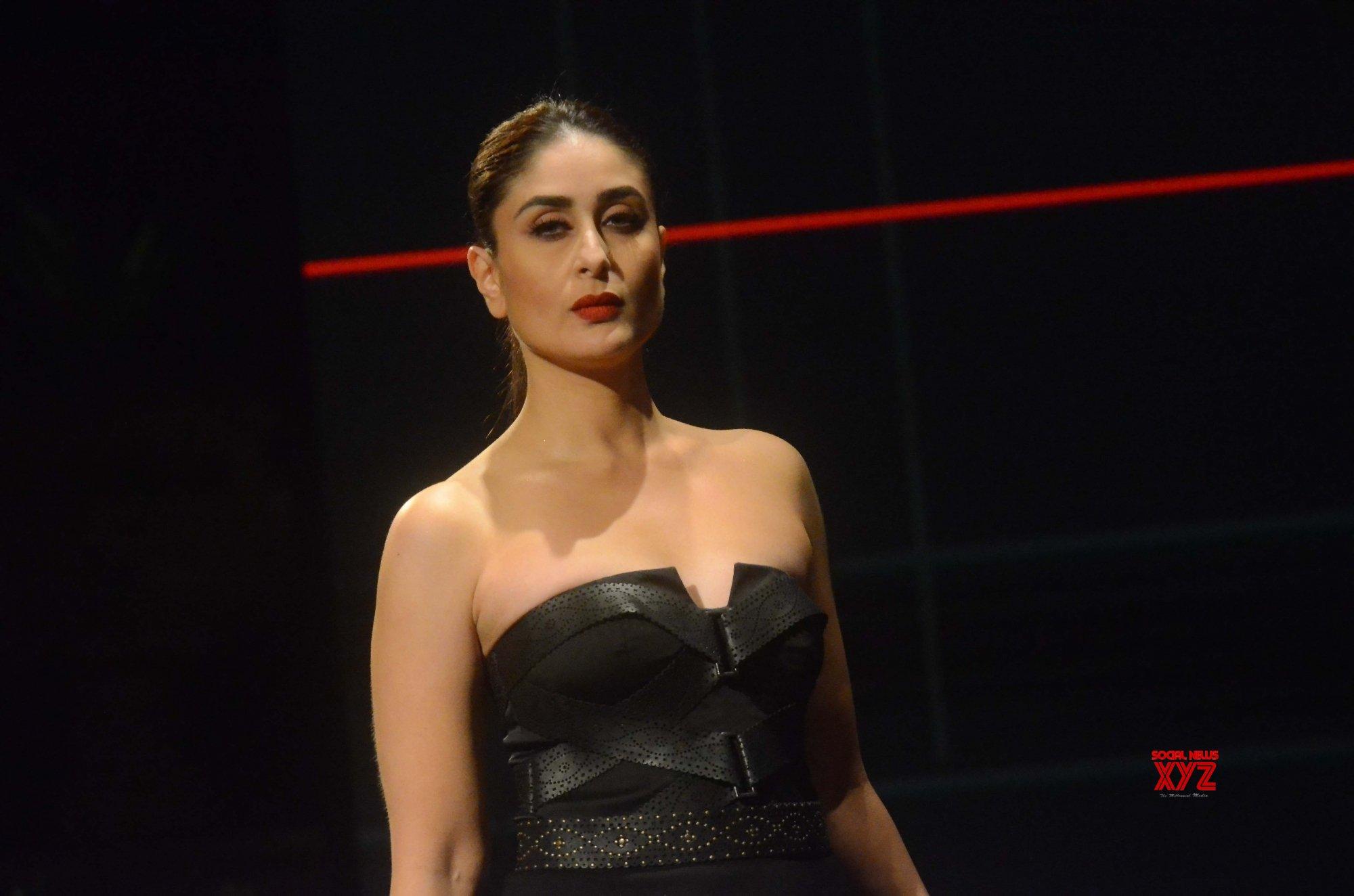I can make jeans, T-shirt look like couture: Kareena Kapoor Khan