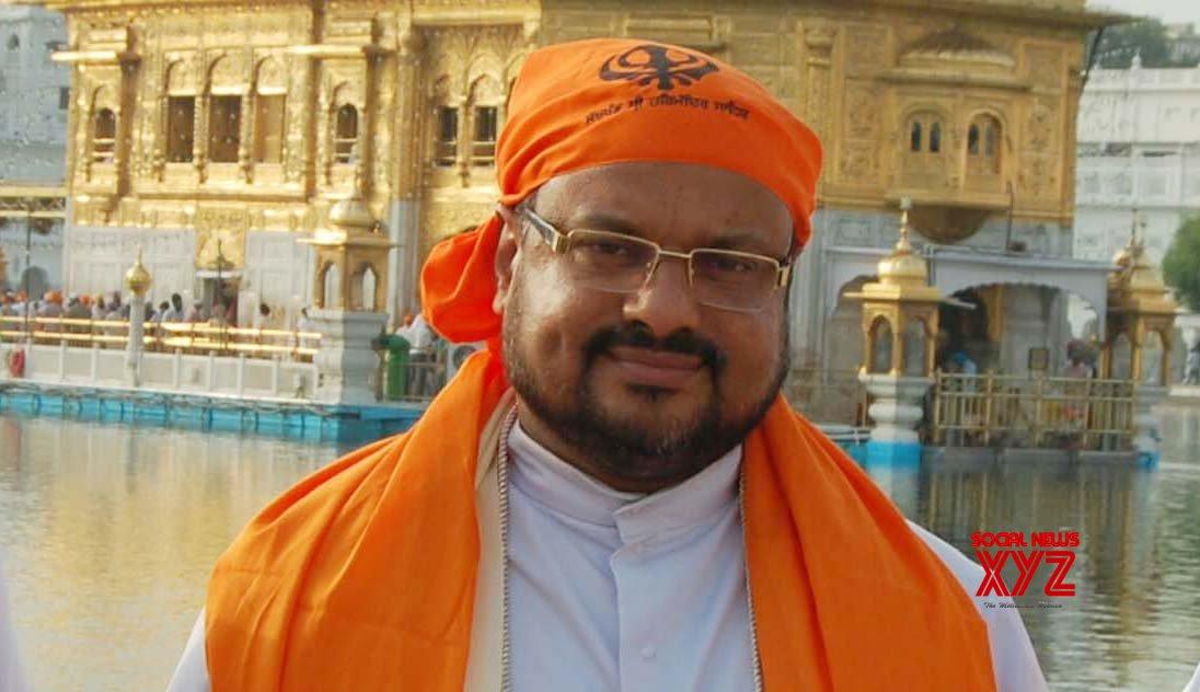 Bishop Franco cartoon row: BJP flays LDF, UDF's 'hypocrisy'