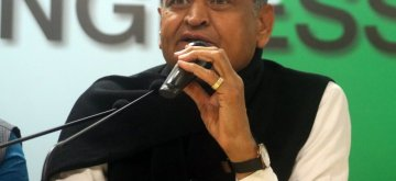 Ashok Gehlot. (File Photo: IANS)