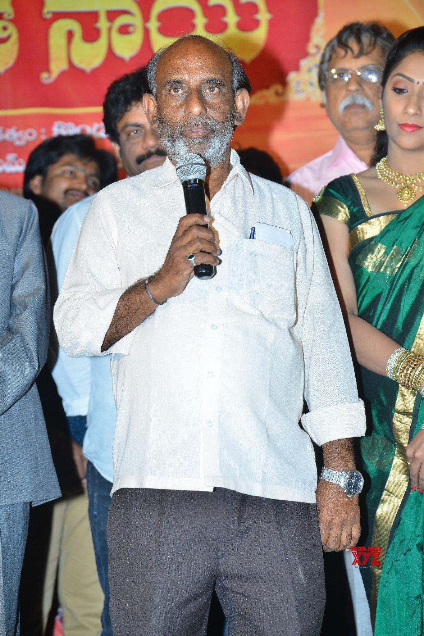 Pratyaksha Daivam Shirdi Sai Movie Audio Launch Gallery
