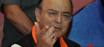 Arun Jaitley . (File Photo: IANS)