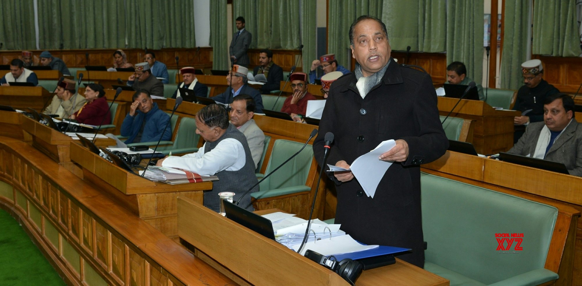 Himachal's loan liability is Rs 49,745 crore