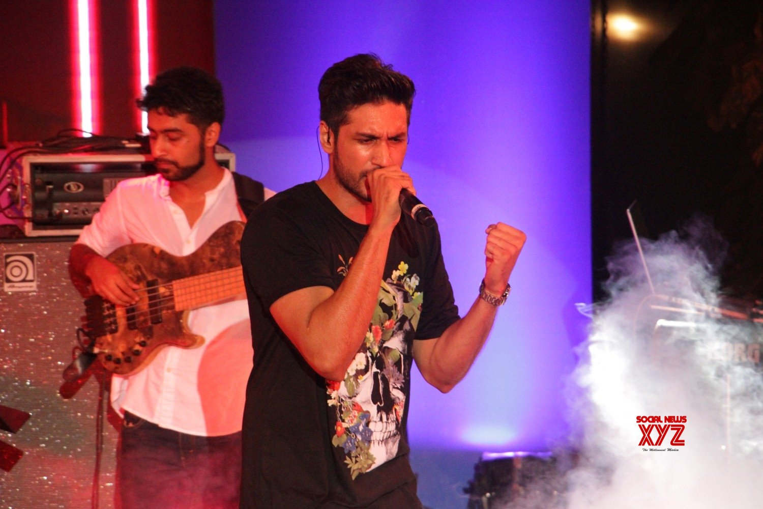 Would love to sing in any language: Arjun Kanungo