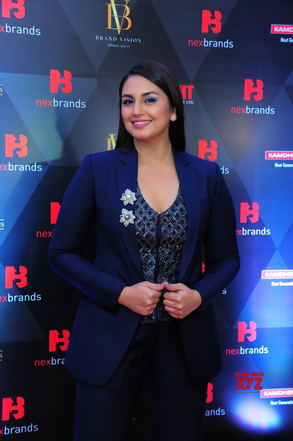Mumbai: Brand Vision Awards 2019 (Batch - 2) #Gallery