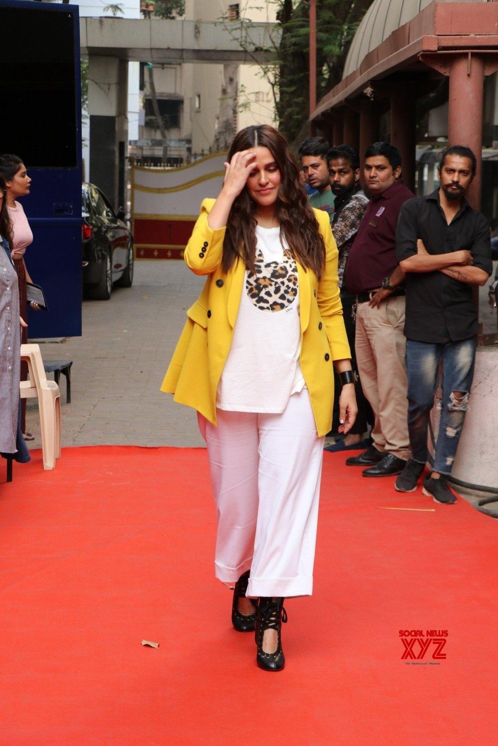 Mumbai: Neha Dhupia's show Vogue BFFs Season 3 #Gallery