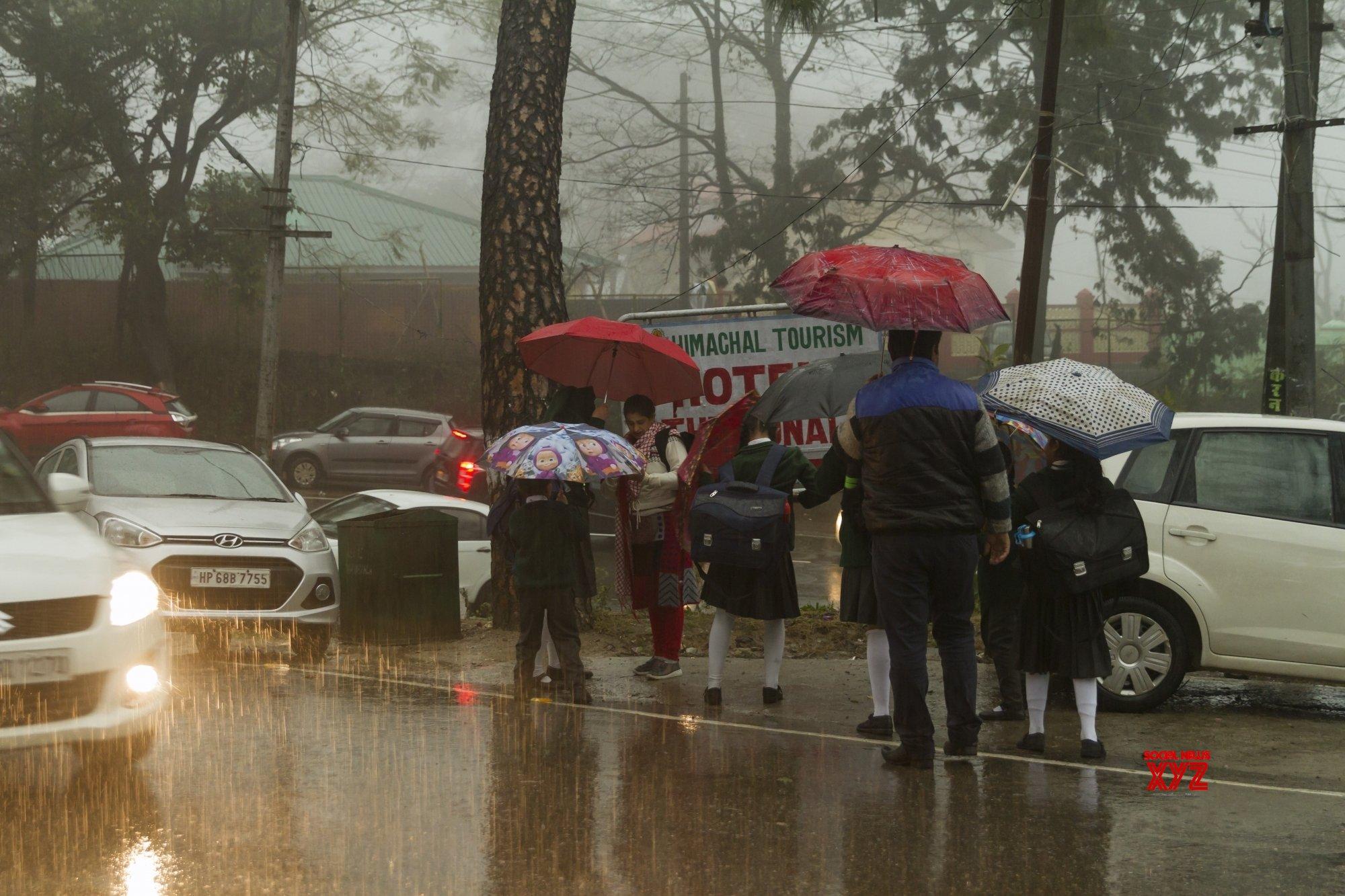 Himachal may see widespread snowfall