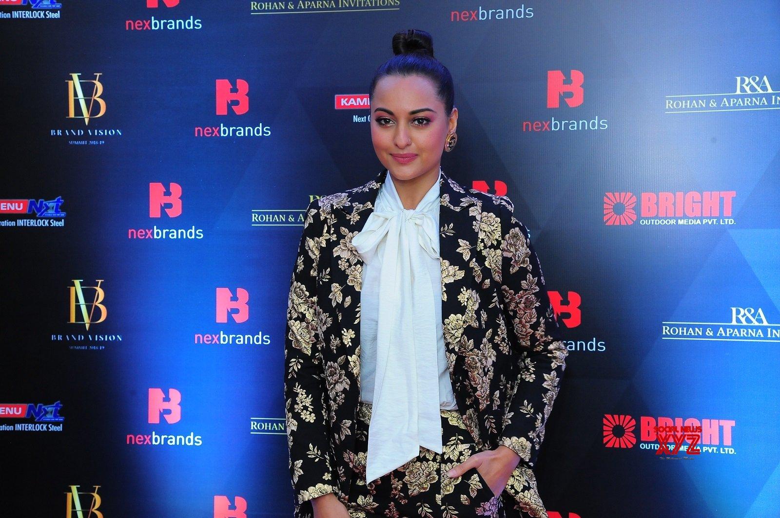Mumbai: Brand Vision Awards 2019 (Batch - 1) #Gallery