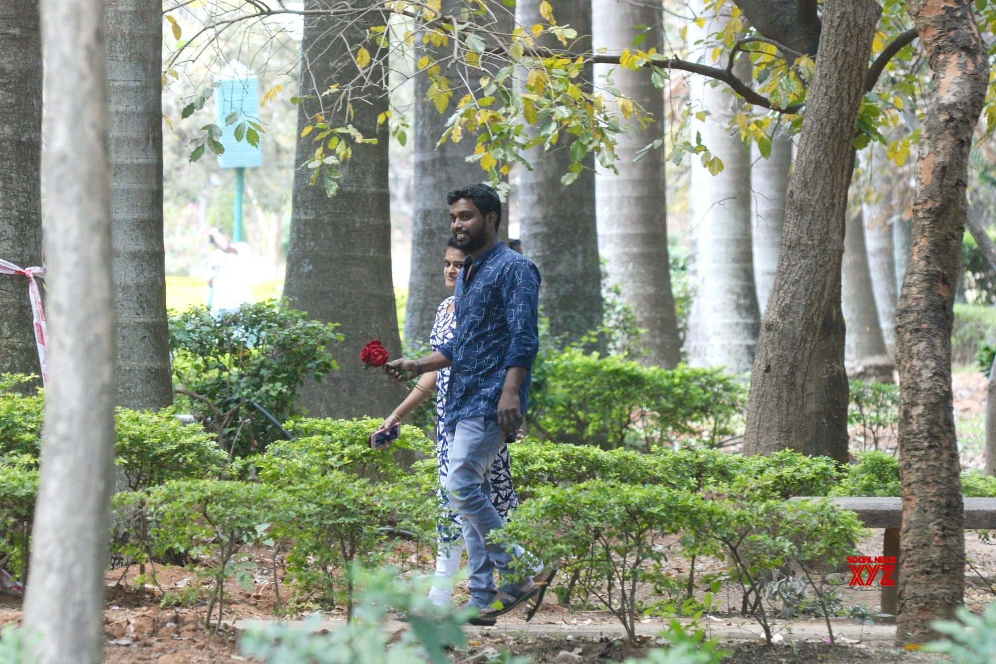 Bengaluru: Valentine's Day #Gallery