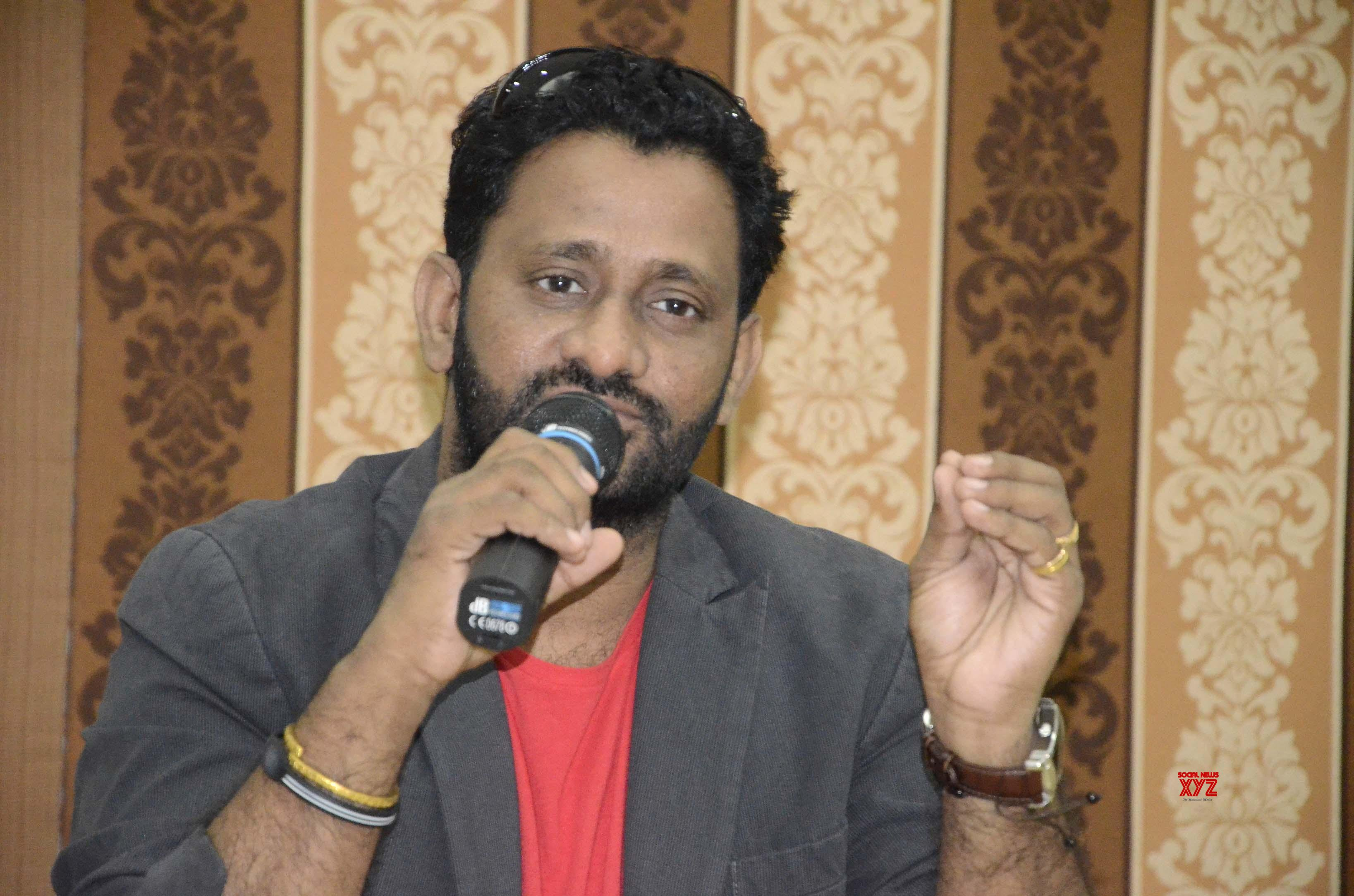 Resul Pookutty turns director