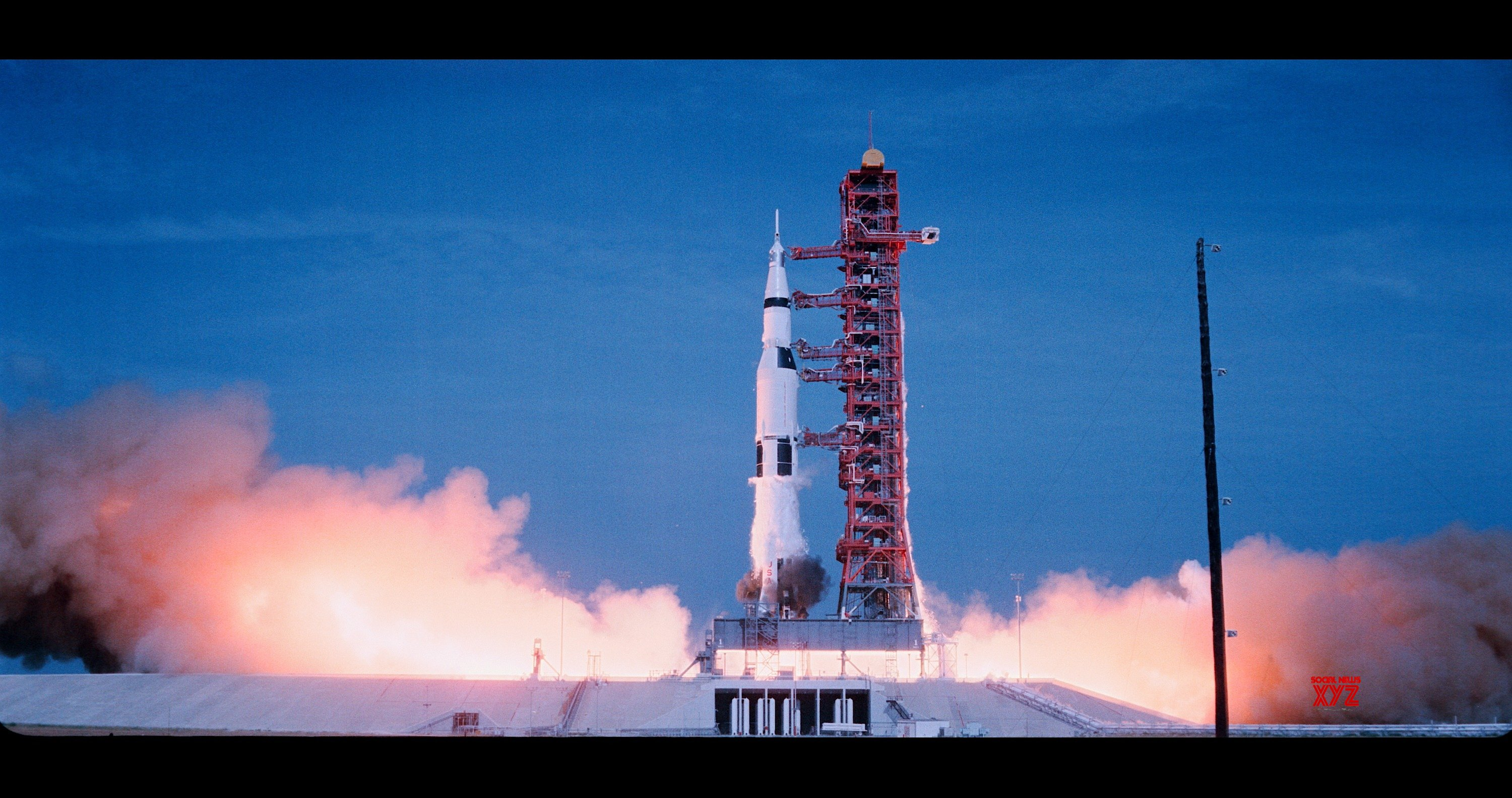 Apollo 11 Movie HD Stills And Posters