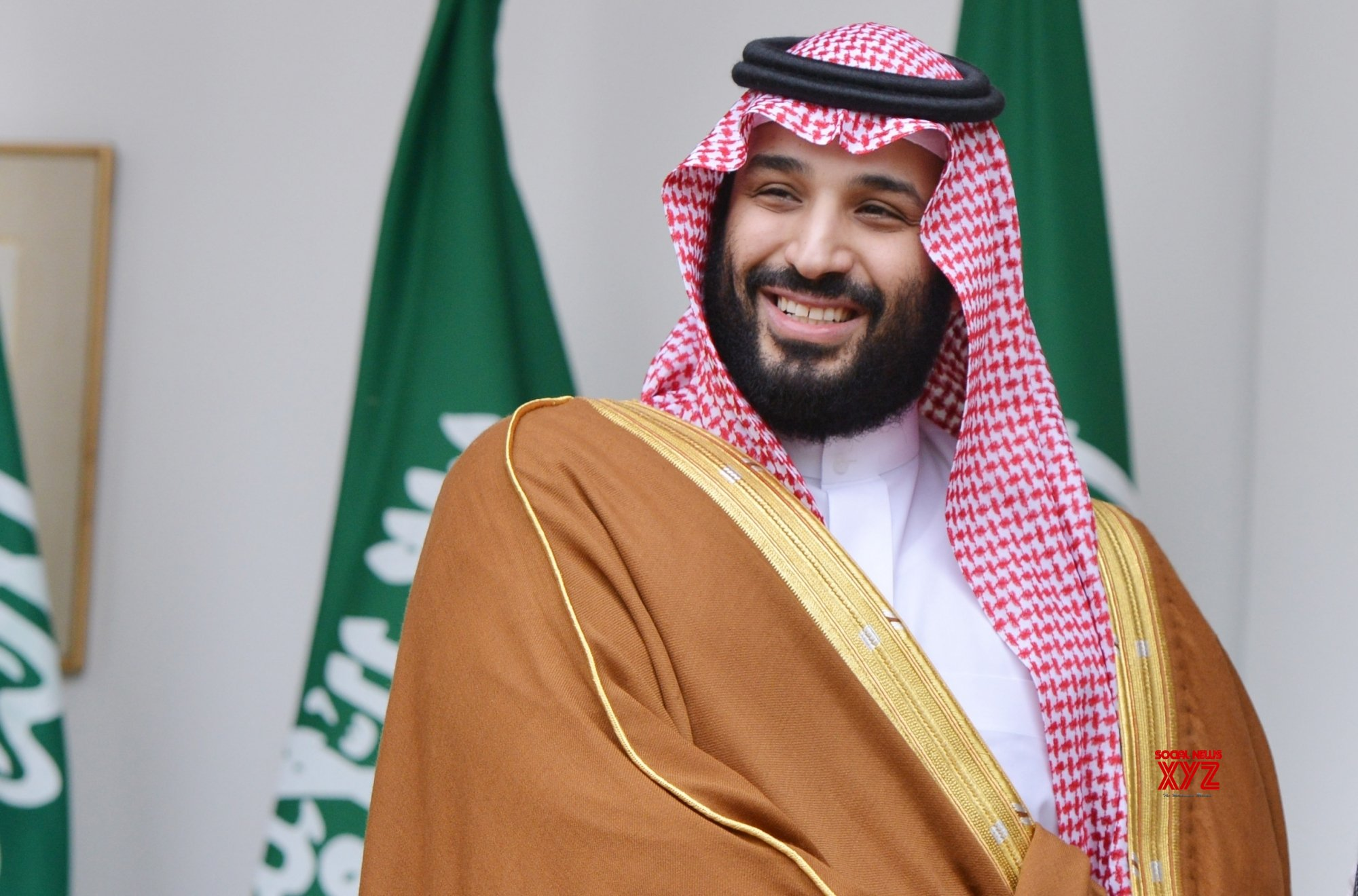 MBS' sister faces trial over attack on workman